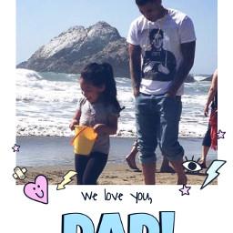 loving fathers