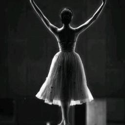 dalemegusta bailarina baila ballet