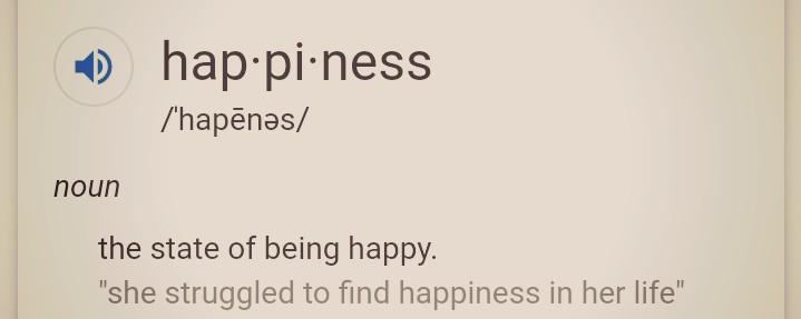 #happiness #worddefination #vintage #google