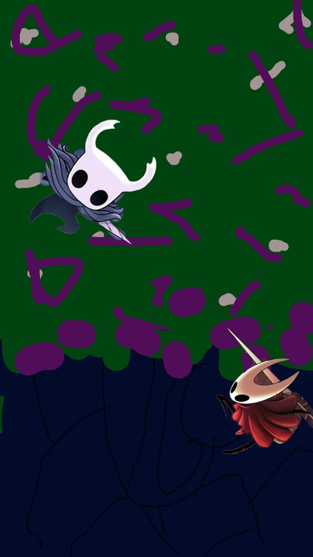 #freetoedit #GreenPath #HollowKnight