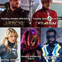 arrow arrowcw arrowseason8 theflash theashcw dccomics