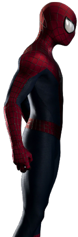 theamazingspider-man2 spider-man 2014 profile amazing freetoedit