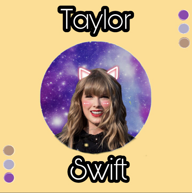 Hi! This is my first edit. Do you like Taylor Swift? #taylorswift #picsart #picsartedit #picsartedits #picsartphoto #like #like4like #likes