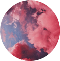 sticker clouds aesthetic freetoedit