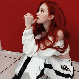 freetoedit rosé blackpink