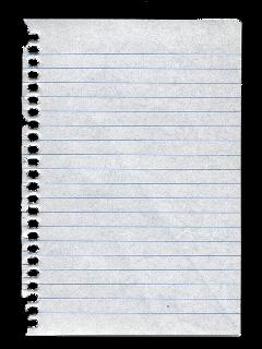 notebook paper journal bulletjournal page freetoedit