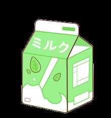 pink aesthetic milk milkpack freetoedit