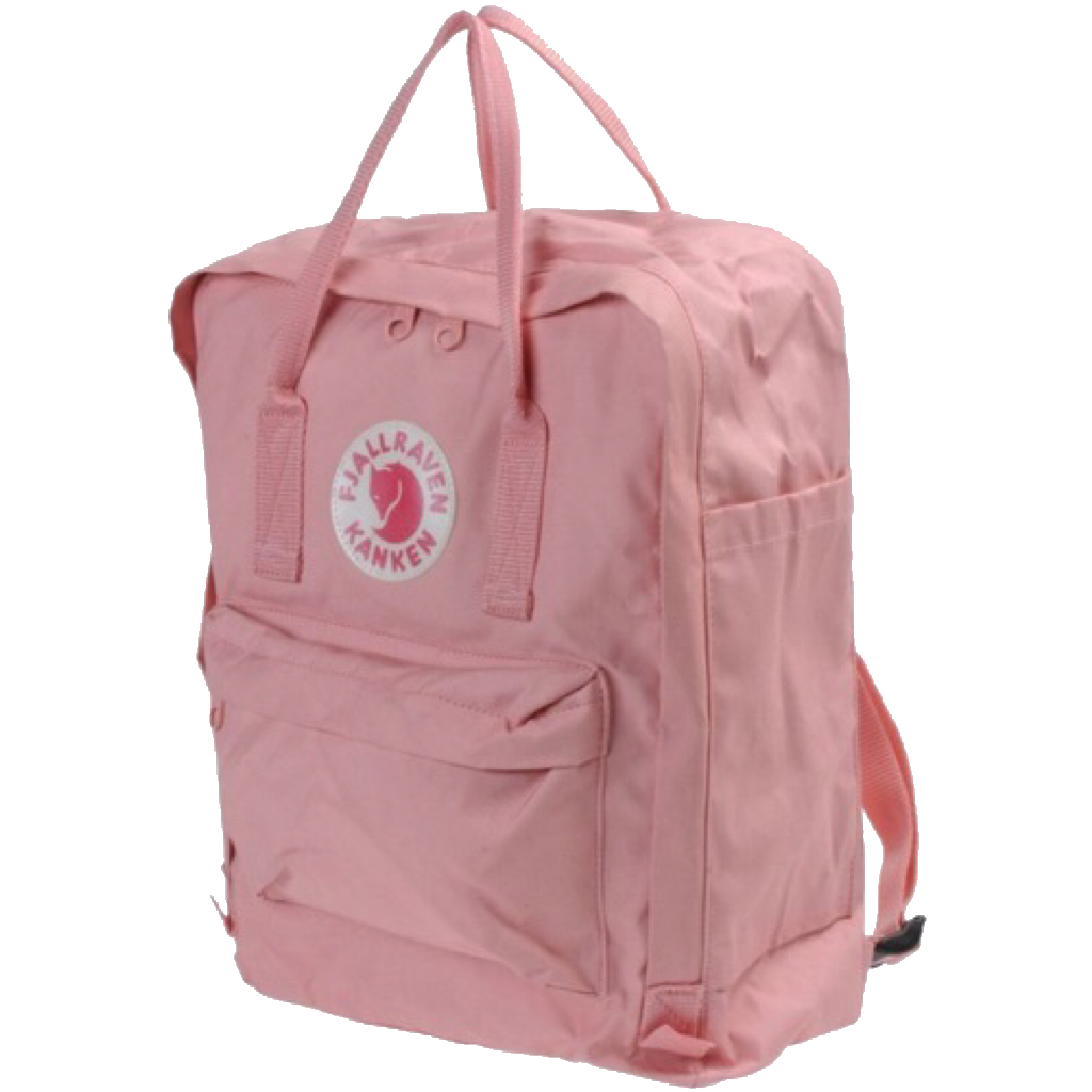Kanken Trendy Pink Aesthetic Tumblr Backpack Freetoedit
