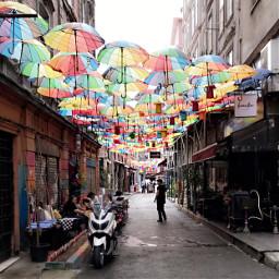 umbrella interesting photography summer travel