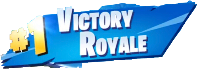 fortnite numer1 victory sticker victoryroyale freetoedit
