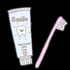 dental cute fofo aesthetic freetoedit