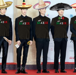 freetoedit got7 beaner7 beaners mexico