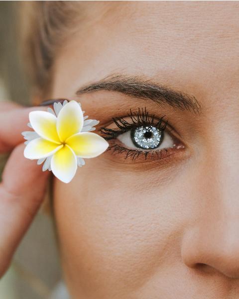 #freetoedit  #eye #flower