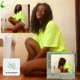 freetoedit aesthetic aestheticgreen