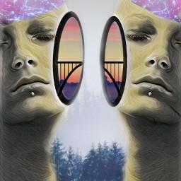 freetoedit imagine uniqueart art beauty