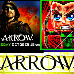 arrow cwarrow stephenamell arrowseason8 cw dccomics freetoedit
