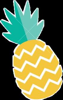pineapple summer summertime summervibes pineapplesticker freetoedit