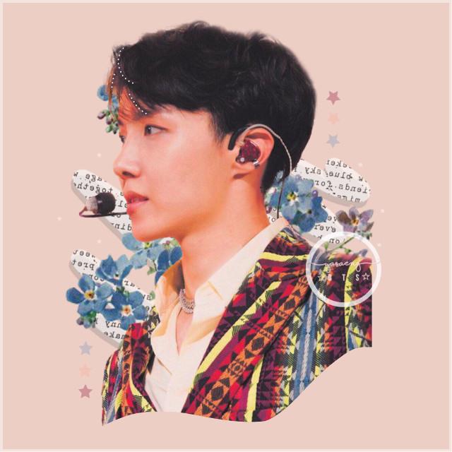 🐣 hoseok requested by:                 🐼 @__minyoongi                              • request is open •   / our hope! i love this man so much 💕    ; CREDITS:: 🎋  [♚] hoseok sticker @/dstar22kpop [♔] flower sticker @/joonies_moon [♚] paper sticker @/nancyspasic   TAGS;    🐣🌱 #junghoseok #bangtanboys  #jhope #bts #btsjhope #btsedit #edit #kpop #kpopidol #pastel    #freetoedit