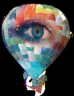 freetoedit scairballoon airballoon