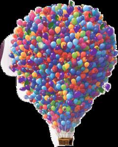 scairballoon airballoon freetoedit