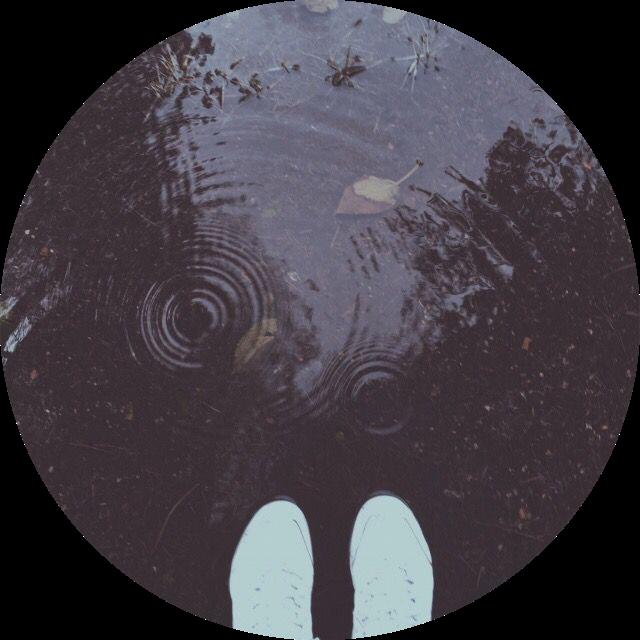 #moody #rain #raindrop #puddle #circle #shoes #grunge #softgrunge #softgrungeaesthetic #overlay #editing #needs #freetoedit
