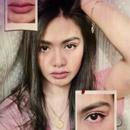 freetoedit selfie doha filipinabeauty filipina