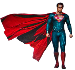 superman freetoedit