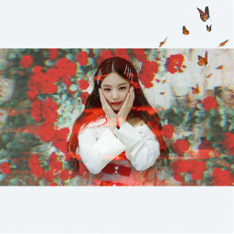 blackpink jennie jennieblackpink kpop kpopedit
