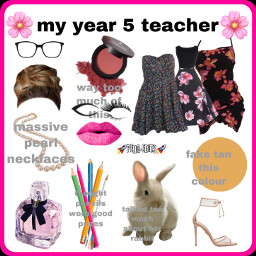teacher myteacher niche nichememe pink freetoedit