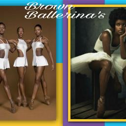 brownbeauty melaninpoppin melaninbeauty browndancers brownpride
