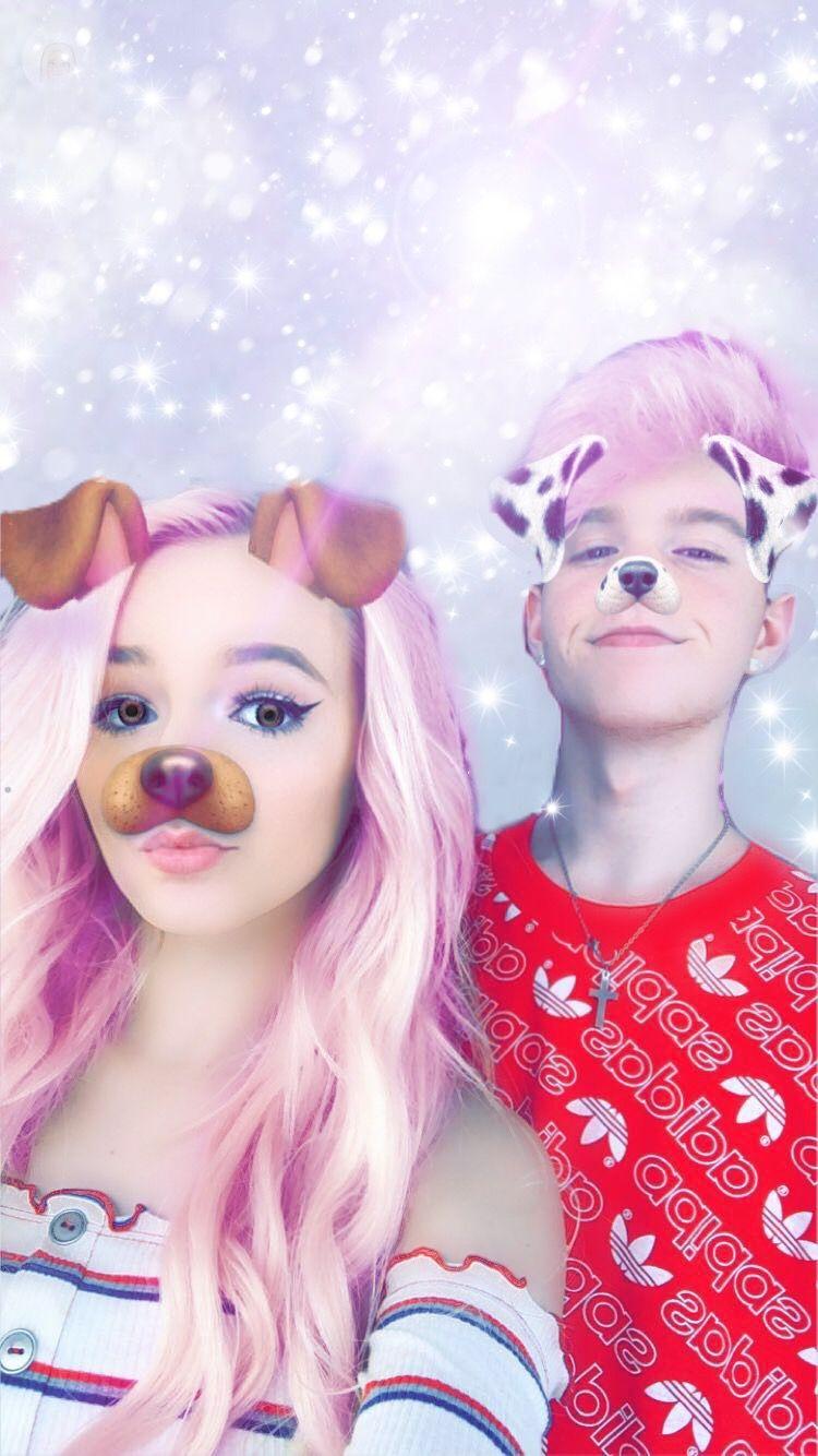 Zoelaverne Zoe Codyorlove Cody Cute Purple Pink Blue