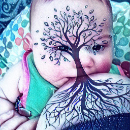 treeoflife breastfeeding freetoedit