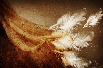 Nemesis #redhair #feather #mythology