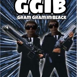 gramgram