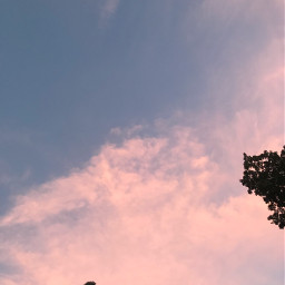 freetoedit aesthetic pastel sky littlespace