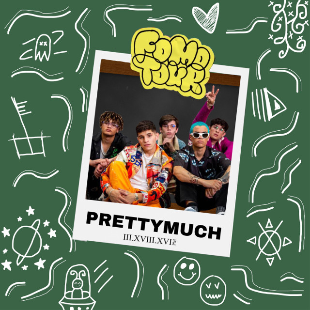 #freetoedit This is probably my best one yet ❤️ #srcprettymuchfanremix #prettymuchfanremix