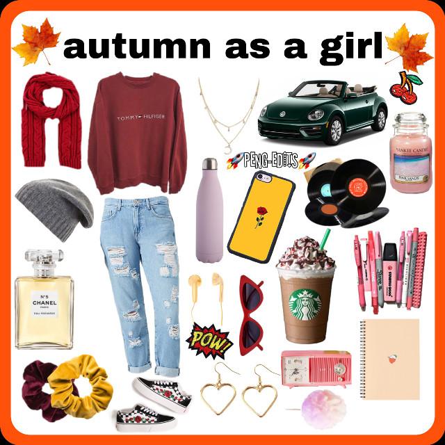 Autumn 🧡  #autumnasagirl #autumnaesthetic #autumn #red #redaesthetic #orange #orangeaesthetic #collage #niche #nichememe #aesthetic #nicheaesthetic  #freetoedit