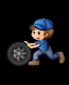 freetoedit scwheel wheel ftestickers cute