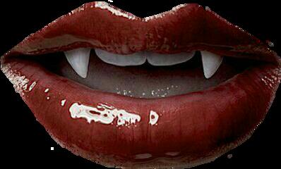 vampire vampiro lips labios red freetoedit