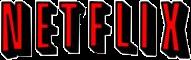 lazy netflix red redaesthetic freetoedit