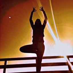 free yoga serenity beautifulme learningtolovemyself