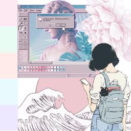 ecpaletteshow paletteshow freetoedit pastel pink