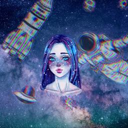 galaxysticker freetoedit