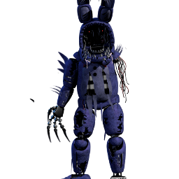 witheredtwistedbonnie twistedbonnie witheredbonnie twisted withered freetoedit