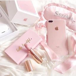 pink iphone lipstick sleepingmask