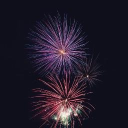 firework fireworks july4th celebration freetoedit