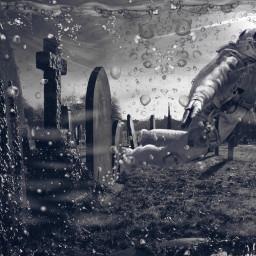 art blackandwhite interesting surreal surrealism myedit edited pa blancoynegro manipulation california sea photography