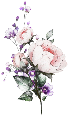 flowers floral tumblraesthetic peony bouquet freetoedit