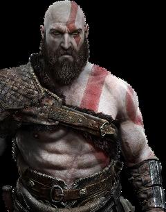 godofwar kratos dadofboy oldmankratos videogames freetoedit scvideogames