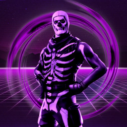 fortnite skulltrooper fortnitethumbnail freetoedit